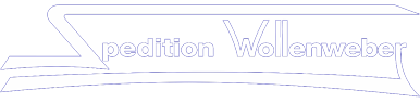 Logo der Spedition Wollenweber